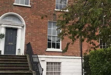 Georgian Townhouse - Dublin, Ireland