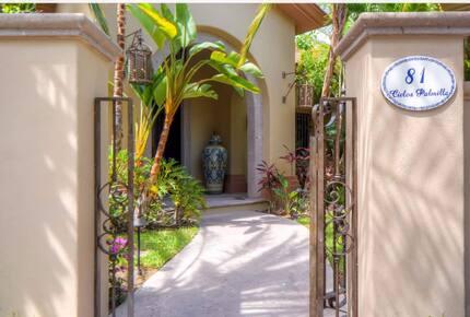 Villas Del Mar 4 Bedroom Palmilla Escape - Palmilla, Mexico