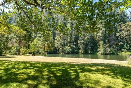 McKenzie River Paradise - Vida, Oregon