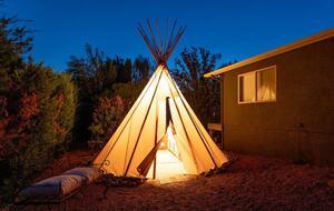 Serene Sedona Getaway - Sedona, Arizona