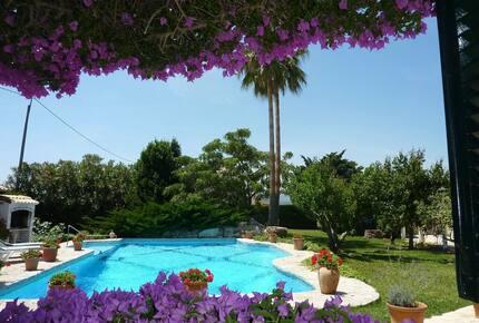 """Picturesque Spanish finca """"Las Rosas"""" - Port de Pollenca, Spain"""