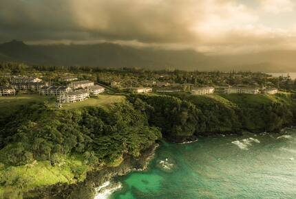 The Cliffs at Princeville Garden Suite - Princeville, Hawaii