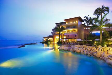 Garza Blanca Three Bedroom Suite - Puerto Vallarta, Mexico