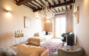 Umbria Above luxury townhouse - Ficulle, Italy