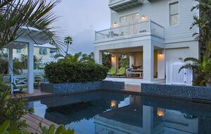 Lotus Villa - South Padre Island, Texas