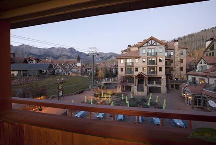 Telluride Mountain Village core ski in/out condo - Telluride, Colorado