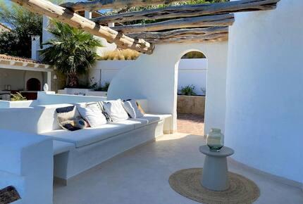 Casa Gonzalez - Javea, Spain