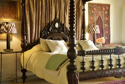 Olepangi House: Set in the Foothills of Mt Kenya - Timau, Kenya
