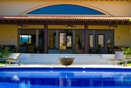 Casa Joya del Mar - Punta Mita, Mexico