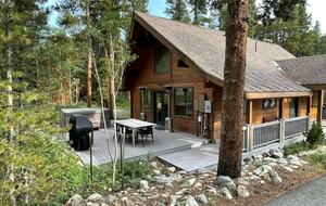 Breckenridge Modern Cabin Escape - Breckenridge, Colorado
