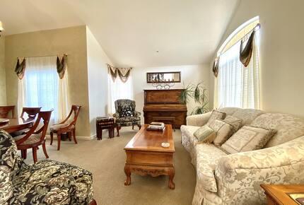 Your Home in Napa - Napa, California