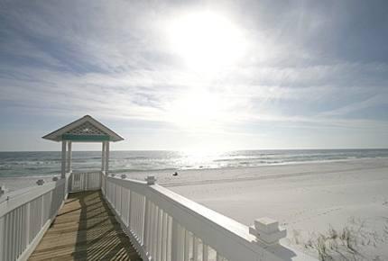 Magnificent Chateau Cheri - 60 Steps to the Beach! - Miramar Beach, Florida