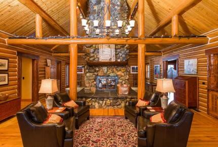Montana Mountaintop Haven - Somers, Montana