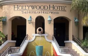 The Hollywood Hotel (HS) - Los Angeles, California