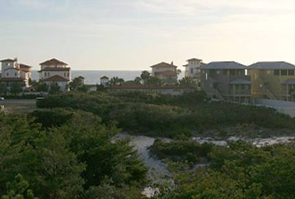 Picturesque Calypso Windsong - Santa Rosa Beach, Florida