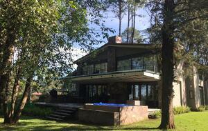 Fabulous modern Villa Rancho Avandaro - Valle de bravo, Mexico