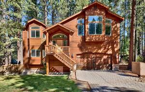Heavenly House - South Lake Tahoe, California