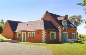 La Tourette at Normandy Country Club Bellême - Bellême, France
