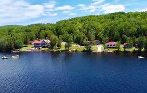 North Lake Lodge - North Lake Parish, Canada