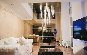 The Luxurious Ludgrove Hall - London, United Kingdom