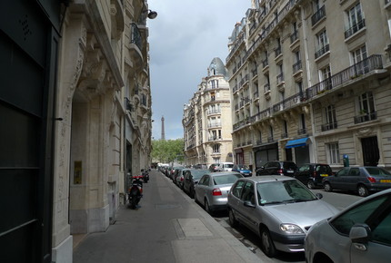 Saxe-Breteuil, Paris 7th - Paris, France