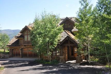 Beaver Creek Luxury