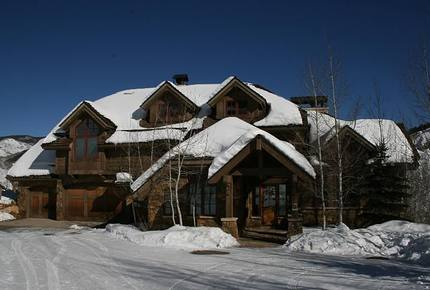 Beaver Creek Luxury