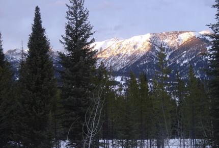 Rickatie Ranch - Big Sky, Montana