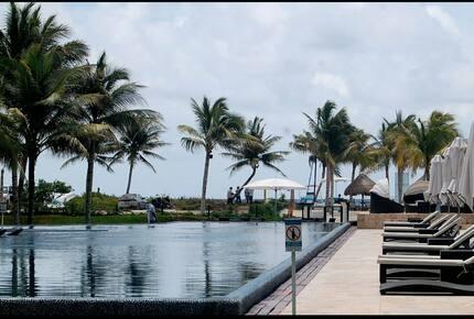 Playa del Carmen Paradise