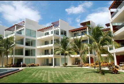 Playa del Carmen Paradise - Playa del Carmen, Mexico