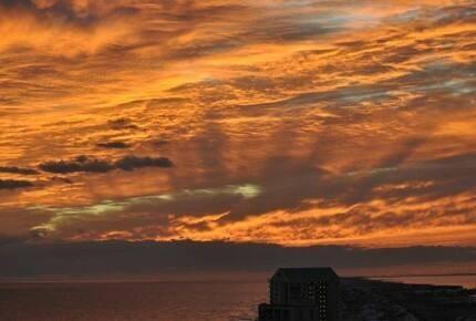 Navarre Beach Ocean View Home - Navarre, Florida