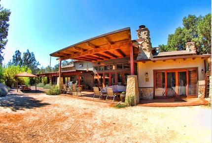 Ojai Oasis Retreat