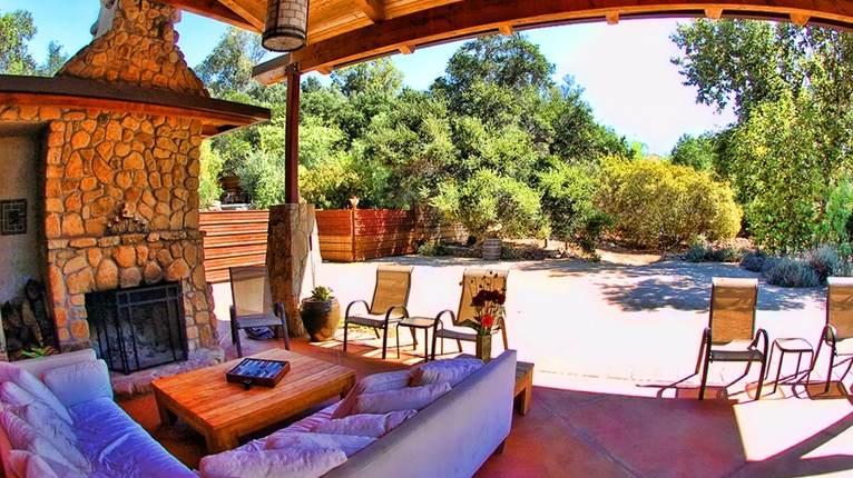 Ojai Oasis Retreat | Ojai, California | THIRDHOME