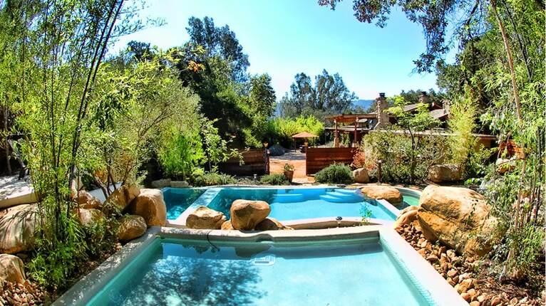 ojai oasis retreat ojai california thirdhome