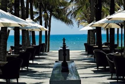Private Oasis at The Nam Hai Vietnam - Hoi An, Viet Nam