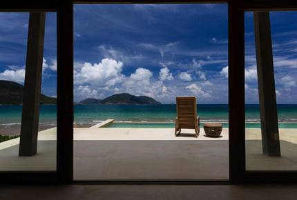 Vietnam 3-Bed Beachfront Residence at Six Senses at Con Dao (301)