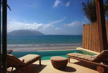 Vietnam 3-Bed Beachfront Residence at Six Senses at Con Dao (301) - Con Dao Dist, Viet Nam