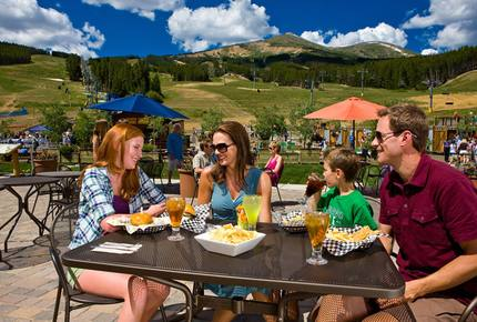 One Bedroom Villa at One Ski Hill Place - Breckenridge, Colorado