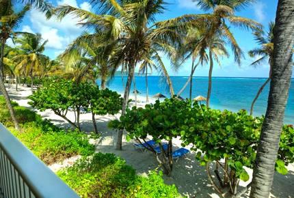 St. James Club Resort in Antigua - Antigua, Antigua And Barbuda