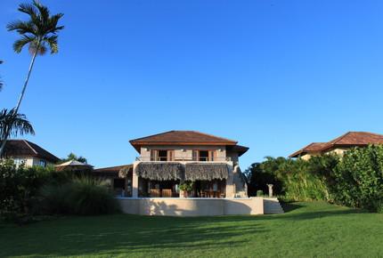 Casa de Campo Villa