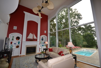 Waterview Estate on 3 Acres - Stafford, Virginia