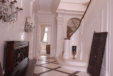 Buckhead Penthouse