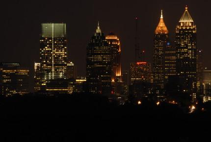 Buckhead Penthouse - Atlanta, Georgia
