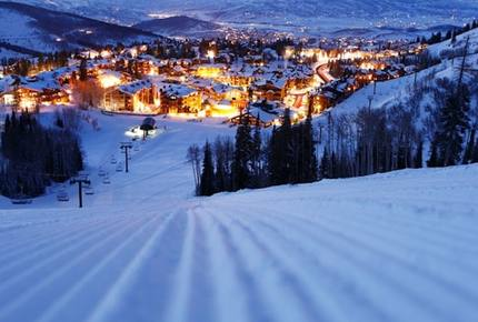 3 Bedroom at The Residences at The Chateaux - Deer Valley, Utah