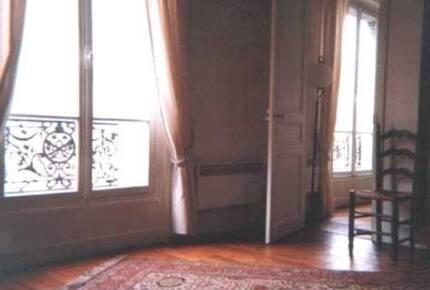 Charming Paris Apartment