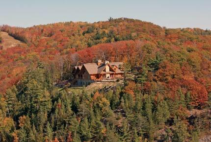 Mountain Estate