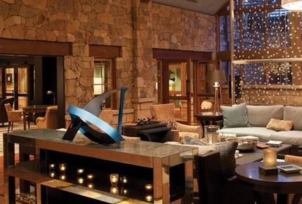 The Sebastian Residence Club - Vail, Colorado