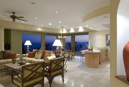 Villa La Estancia, Nuevo Vallarta - 3 Bedroom Penthouse - Nuevo Vallarta, Mexico