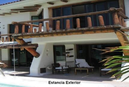 Villamar Ixtapa - Ixtapa, Mexico