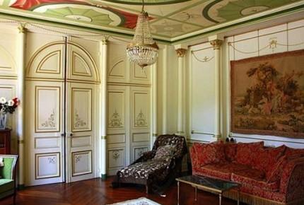 Chateau De Vezins - Chambris, France